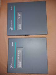 Werkstatt Handbuch Unimog 403-406 413-416