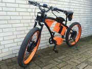 PG Bike BlackBlock 2 Dark