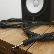 Vovox Kabel TRS Klinke auf