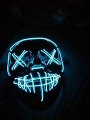 Purge Anonymus Unknown Maske mit