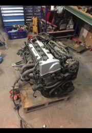K24a3 Motorswap