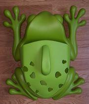 Boon Frosch - Aufbewahrung für Badespielzeug