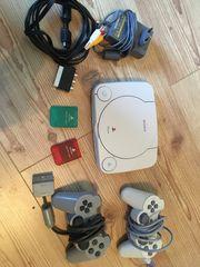 PlayStation one slim