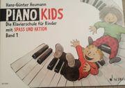 Noten für Klavier Piano Kids