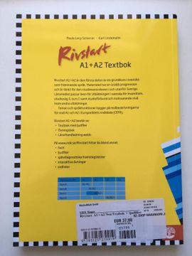 Alles Mögliche - Rivstart Textbok A1-A2 2014 NEU