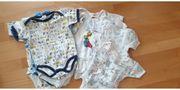 14 Baby Bodies in verschiedenen