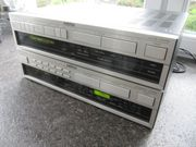 REVOX B150 B160 Kabel Bedienungsanleitung