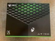Xbox Series X 1TB Rechnung
