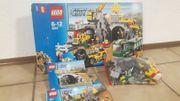 Lego Bergwerk 4204
