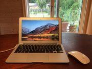 MacBook Air 11 6 Zoll