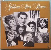 Eine ALTE Rarität - 4 Vinyl-LPs