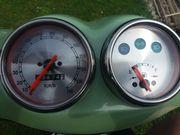 Roller 125ccm