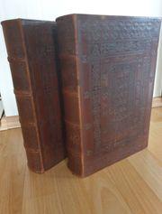 Faksimile Ausgabe des Alten Testaments