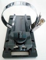 Motorlager in Neigung 0-15° verstellbarer