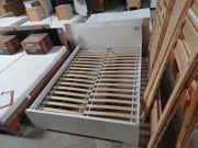 Doppelbett 140x200 gepflegt - HH27107