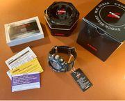 Casio G-Shock GW-9400-1ER Neu ungetragen