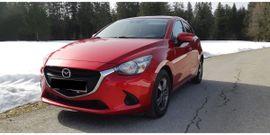 Mazda2 Takumi Ausstattung Klein-/ Kompaktwagen