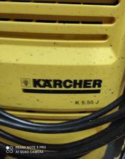 Kärcher Hochdruckreiniger K 5 55