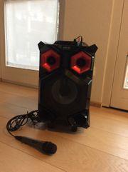 Tolle Soundbox