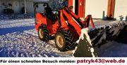 Schäffer Plus Pro 46 Hoflader
