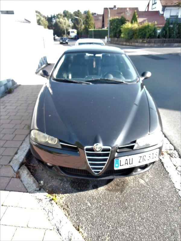 Alfa Romeo 156 Alfa Sportwagon