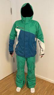 Snowboard Anzug Snowboardhose Snowboardjacke Größe