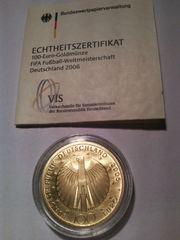 100 - Gold Euros zum Tausch