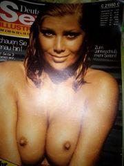 Erotik Magazin von 1974 bis