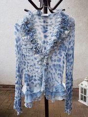 Neuwertige feminine Bluse von Malvin