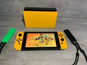 Nintendo Switch Bowser ungepatcht 2017