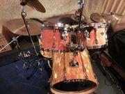 Biete Schlagzeug TAMA Superstar Fusion