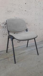 Stuhl Stühle COMFORTO - 80er Retro
