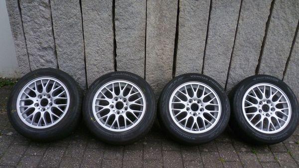 BBS BMW Styling 42 Alufelgen