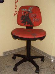 Kinder Drehstuhl Harry Potter Schreibtischstuhl
