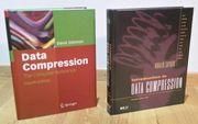 Bücher über Datenkompression