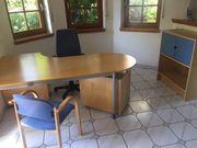 Büroraum Homeoffice Coworking- in Malsch-Völkersbach