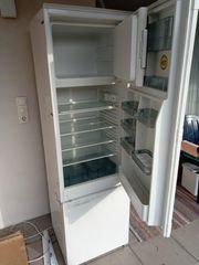 AEG Santo Einbau Kühl-Gefrierschrank mit