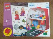 Lego Explore 3617 Krankenhaus im