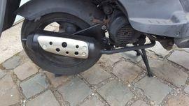 Roller Kymco Agility 50 4-Takt: Kleinanzeigen aus Hilden - Rubrik Motorrad-, Roller-Teile