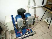 Speck Druckerhöhungsanlage SFE 24-80 mit