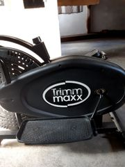 trimm maxx Stepper