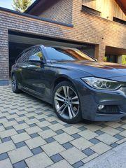 BMW 330d xDrive Touring f31