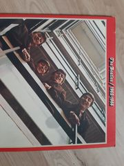 LP The Beatles 1962-1966