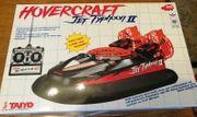 Hovercraft ferngesteuert
