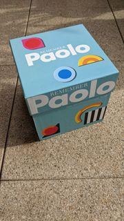 Paolo - das dreidimensionale Spiel - Steckspiel