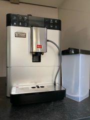 Kaffeevollautomat Melitta