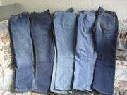 Jeans Hosen für Buben