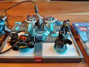 Lego Dimensions Starter Paket PS