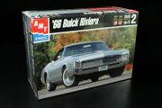 AMT Ertl Bausatz 66 Buick