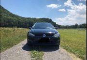 VW Golf Variant TDI neu